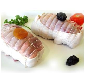 Rôti de dinde (cuisse)