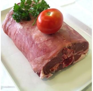 Côtes d'agneau premières ou filet