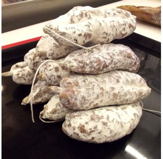 Saucisson Sec tradition