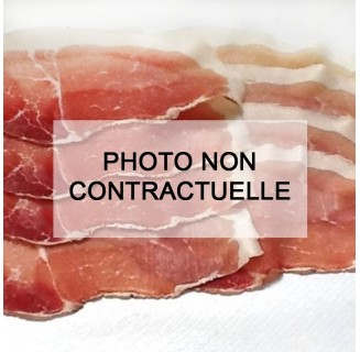 Jambon sec Italien en tranches